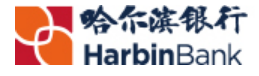 哈爾濱銀行