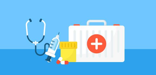 适合父母买的医疗险有哪些?这两款值得考虑