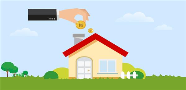 用过白领通影响房贷吗