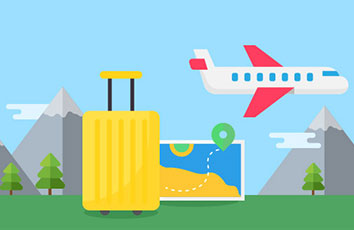 看过来!广发航空卡保险权益!