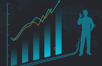 今日股市行情:券商板块带领A股市场大幅度,沪指上涨幅度超过3%
