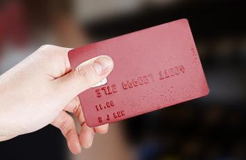 为什么办理中信的信用卡有华为的?原来是这样!