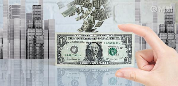 美元升值黄金涨还是跌?美元升值对黄金市场的影响