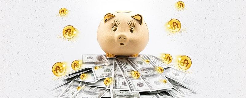 每月存1000元,按照一个方法存,16年后就能超过100万
