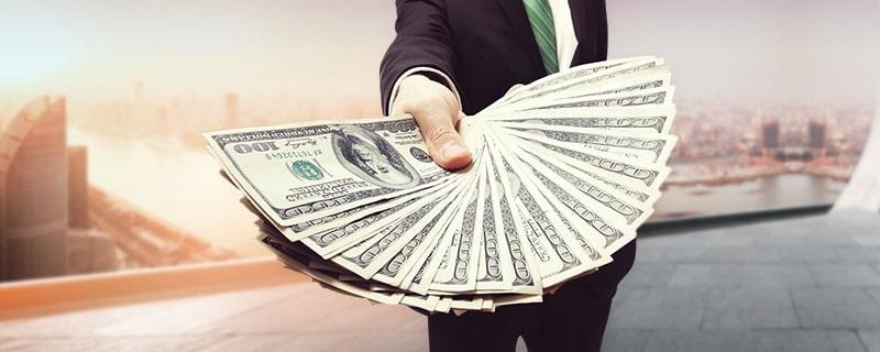 定投中证500指数能赚钱吗?中证500指数怎么样?